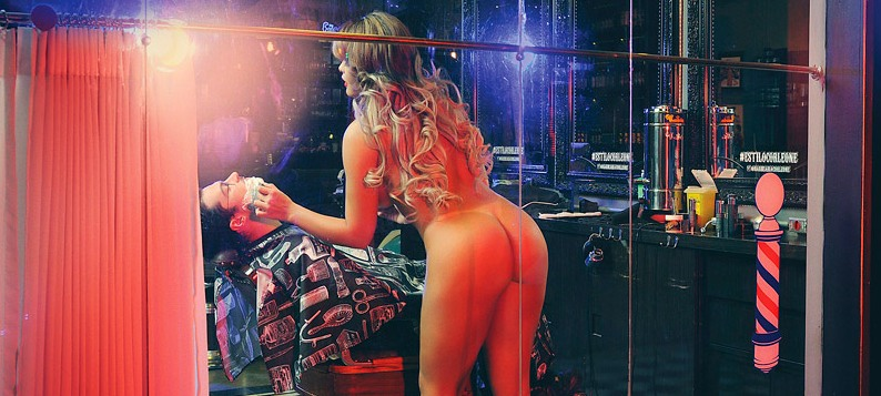 Geisy Arruda nua na Revista Sexy de Abril – 2016