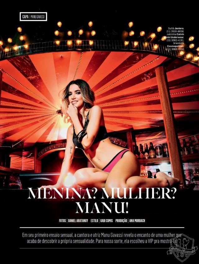 Manu Gavassi Revista Vip (1)