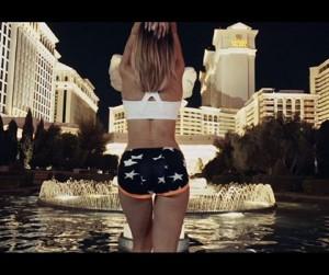 Lexy Panterra e um novo vídeo de twerking