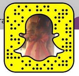 Sara Jean Underwood snapcode snapchat