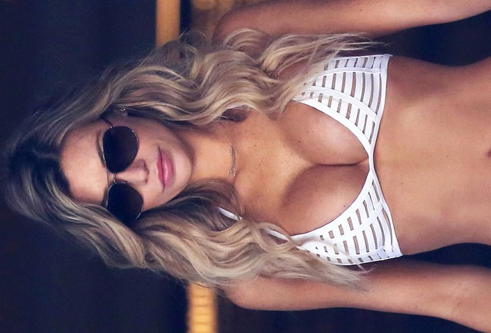 Como é gata a Samantha Hoopes