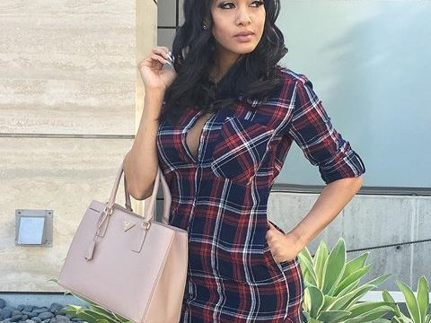 Estelita Quintero - panamanian princess