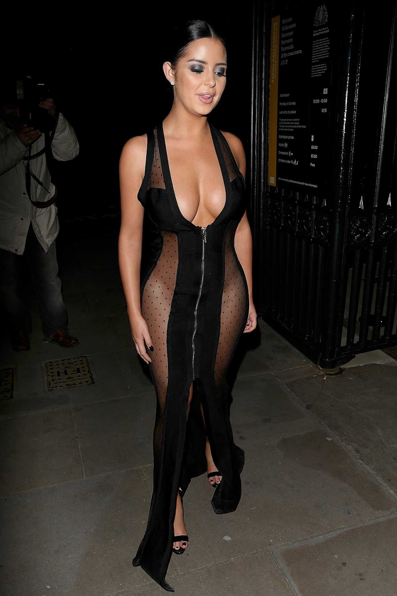 demi-rose-e-seu-vestido-sexy-no-beauty-awards-em-londres05