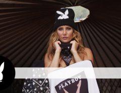 Capas da Playboy - Playmate Gia Marie