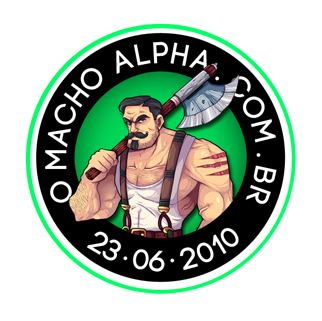 o macho alpha