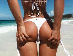 Mulheres gostosas | Alexis Ren
