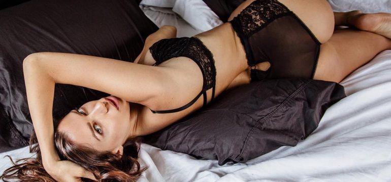 Bons motivos para seguir a modelo Anna-Christina Schwartz no Instagram