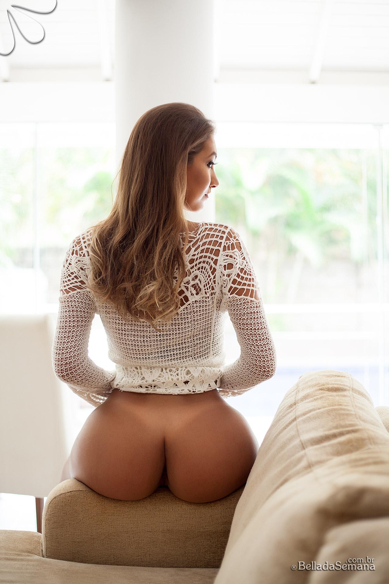 Bella da Semana : Beatriz Fida