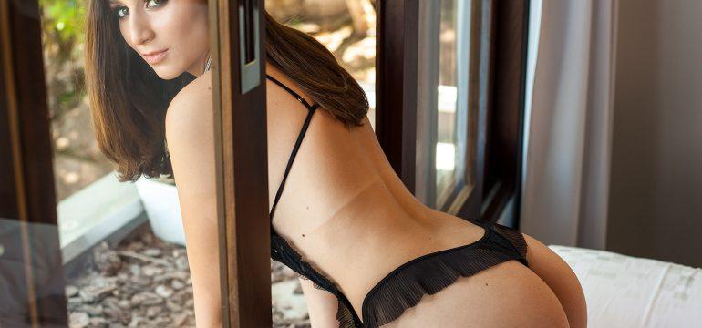 Gabriela Calvano na Bella da Semana