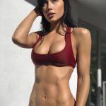 Mulheres fit são as melhores só beldades