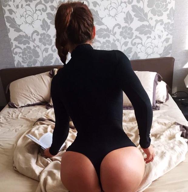 Conheça NadiyaMol uma modelo fitness Russa
