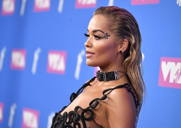 Rita Ora no VMA 2018