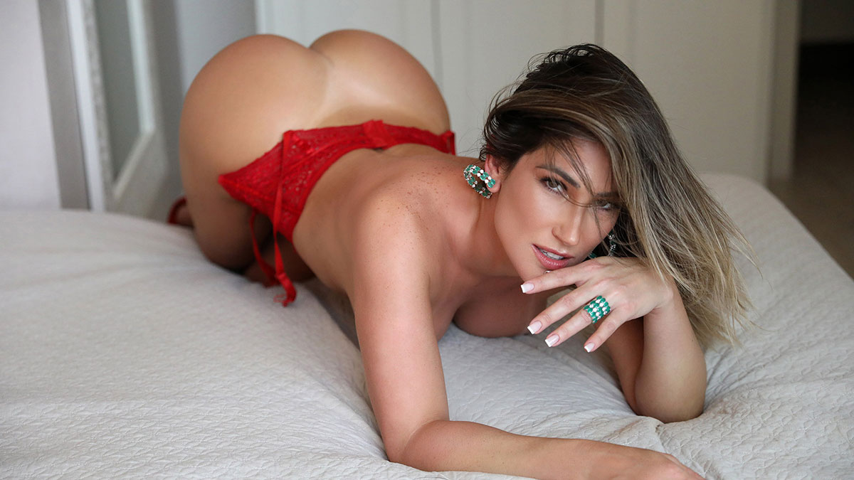 Ana Lúcia Fernandes | Especial de Natal Diamond Brazil