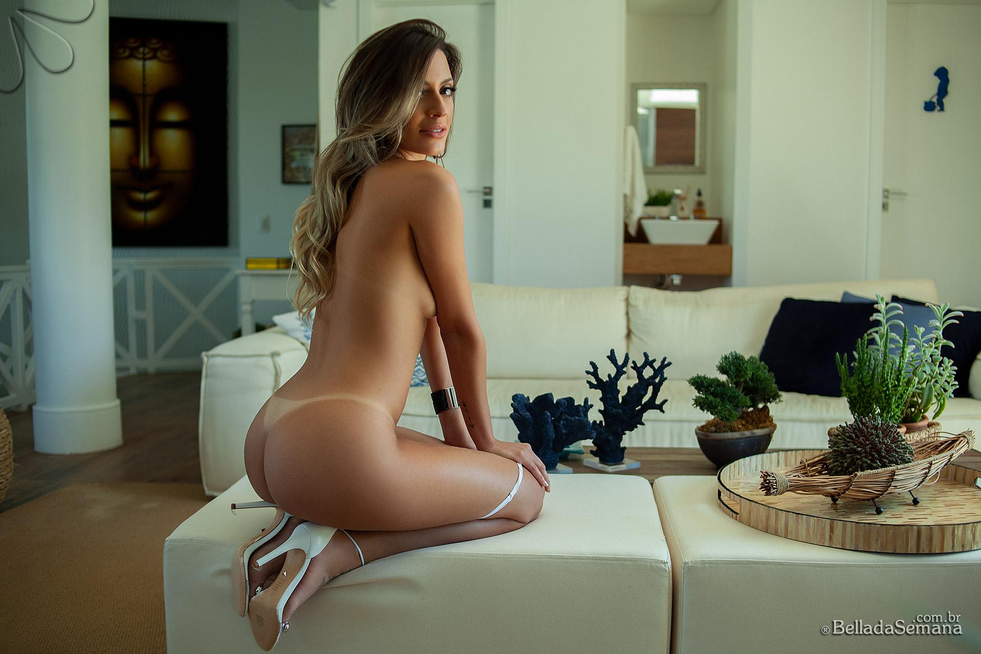 Luanna Lodi - bella da semana
