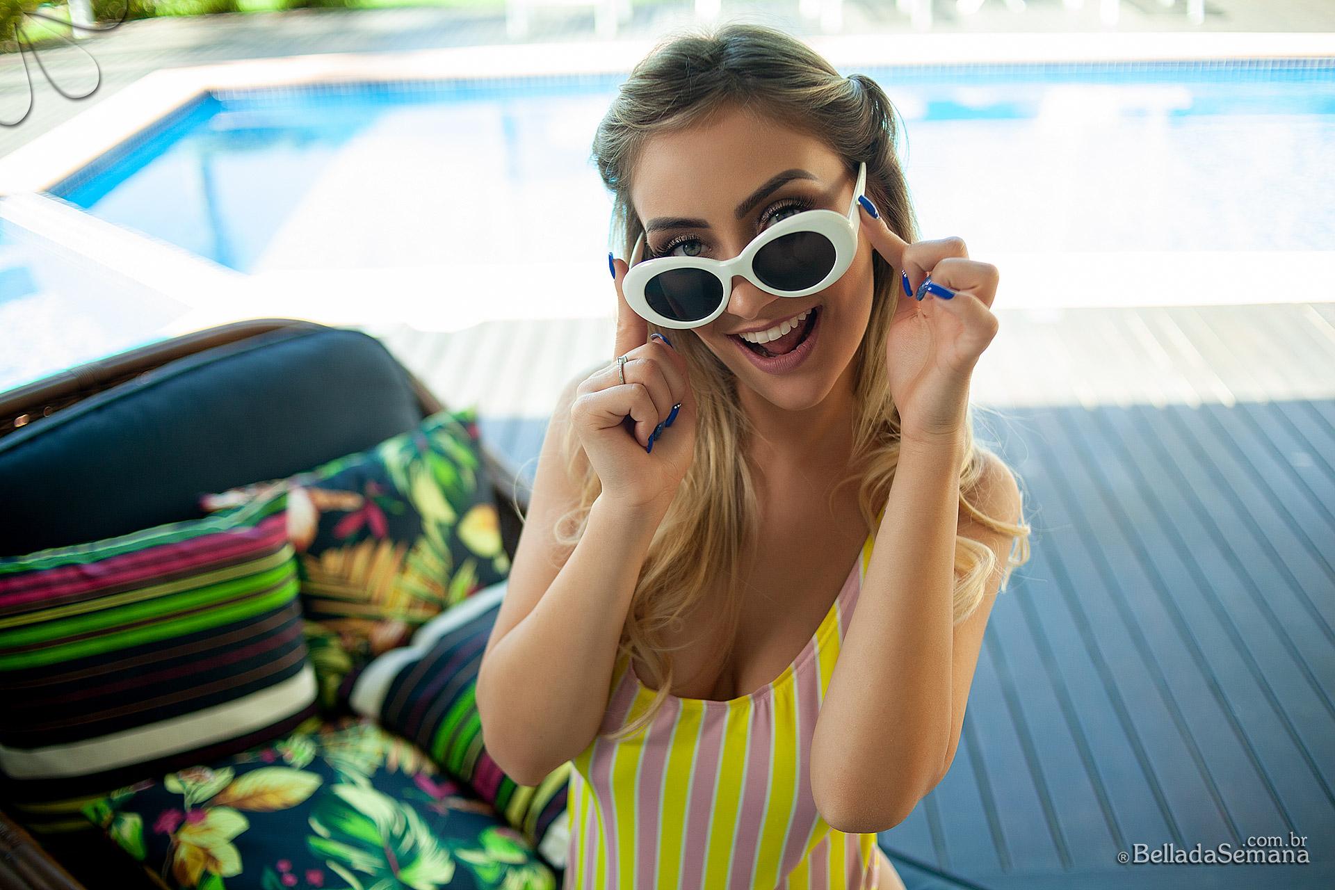 Jaíne Cristina #2 | Bella da Semana