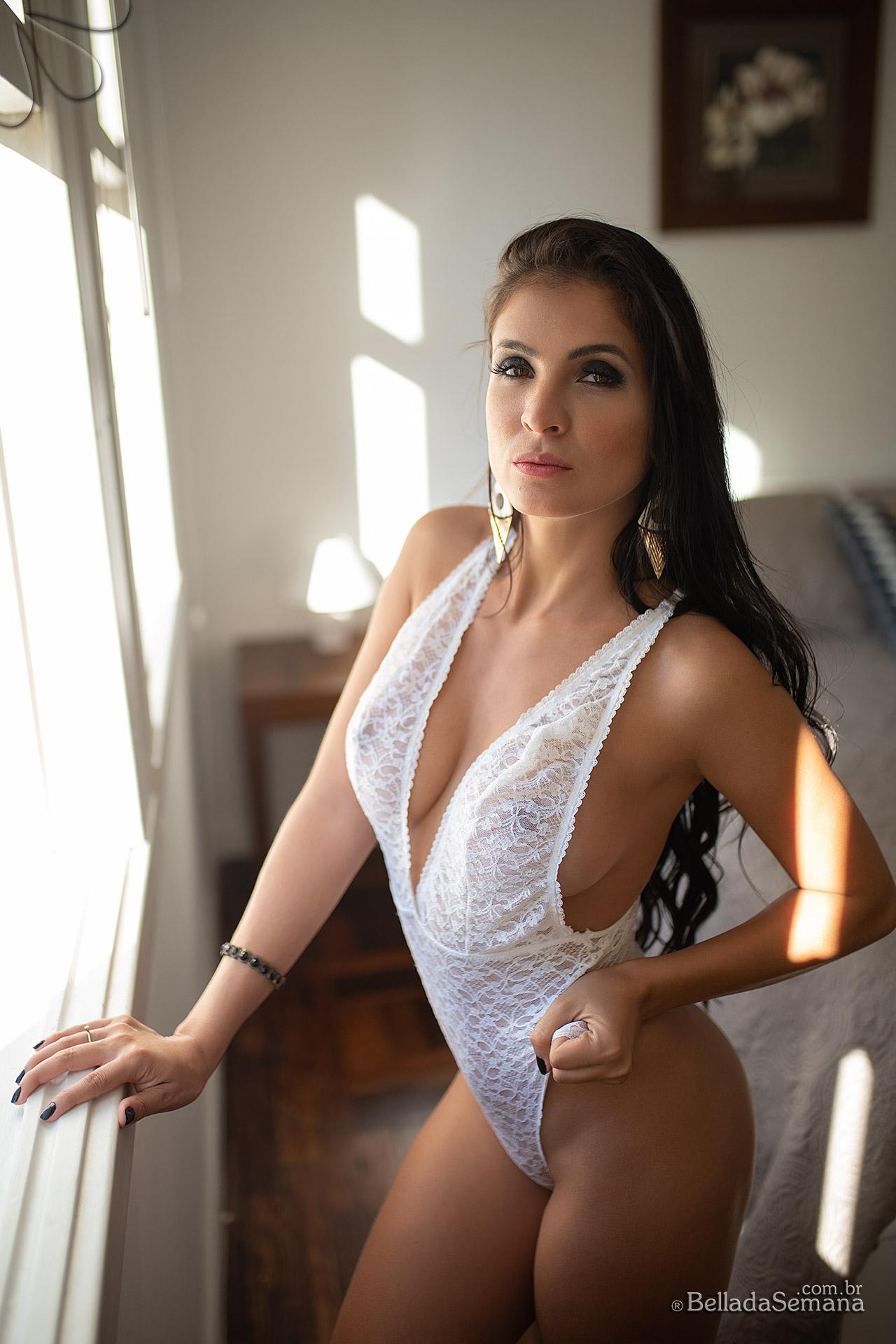 Fran Rosa | Bella da Semana