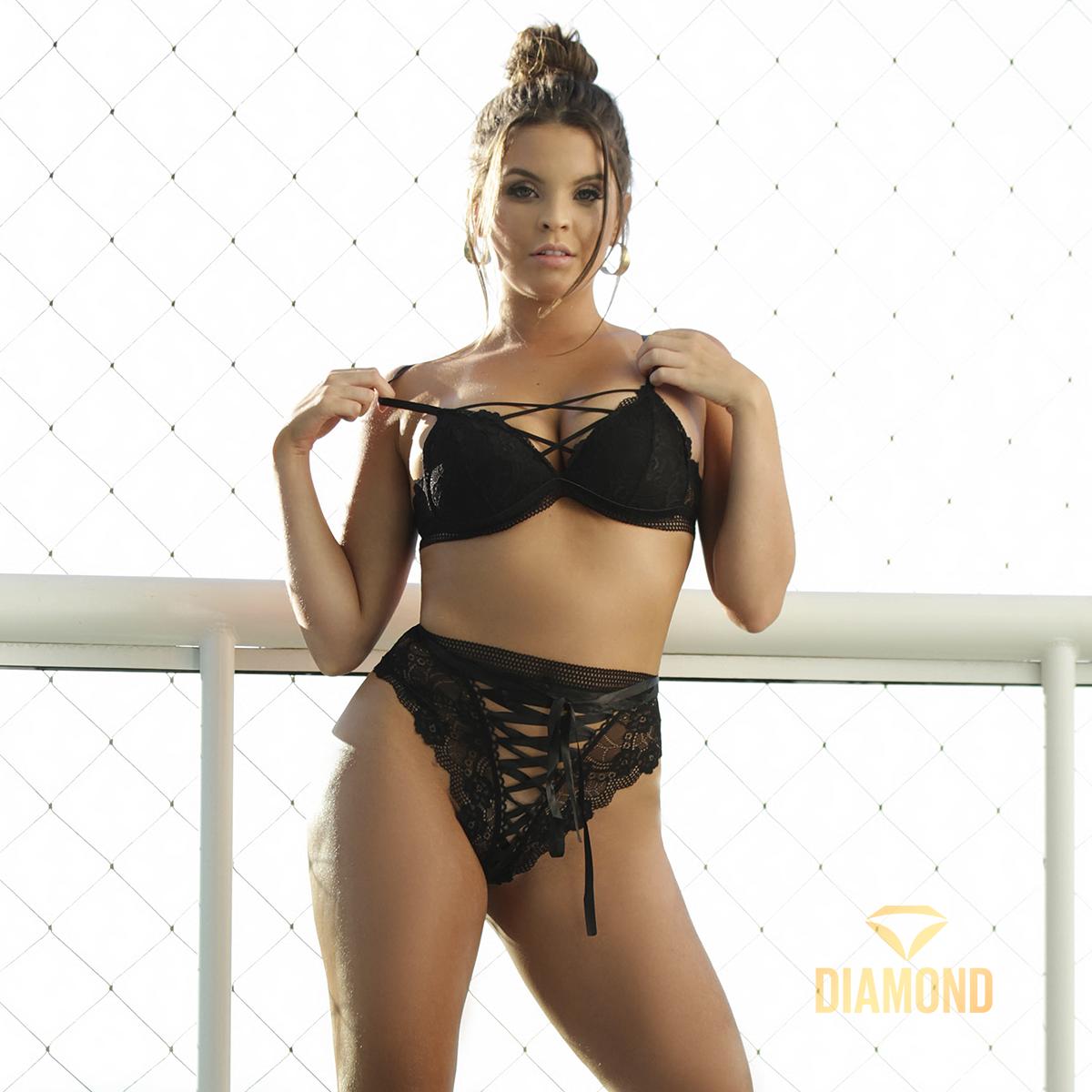 Diamond Brazil | Laionara Sampietro