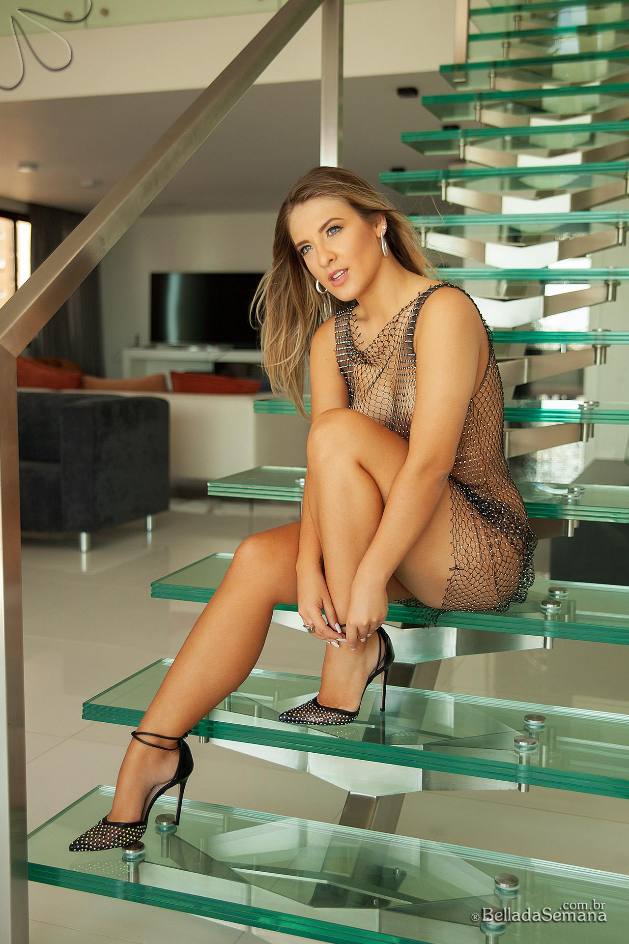 Linda Rodrigues | Bella da semana